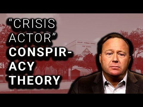 Should We Address Crisis Actor False Flag Conspiracy Theories?