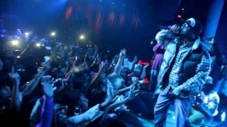 "Juvenile - ""Ha"" live in San Francisco with Mannie Fresh"