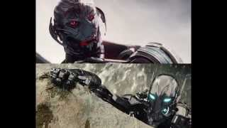 Avengers: Age of Ultron Trailer Music (I