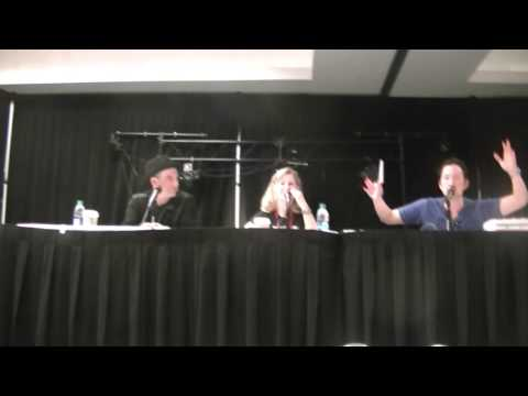 2015 Afo Sunday Anime Voice Actors Panel
