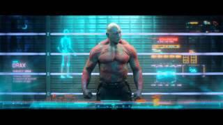 «Стражи галактики»  2014 смотреть онлайн фантастический комедийный боевик