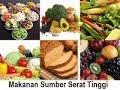 6 Makanan Kaya Serat yang Ampuh Untuk Diet Alami