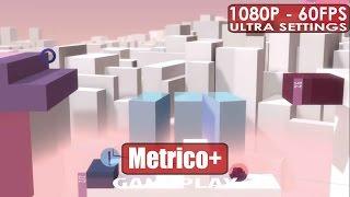 Metrico+ gameplay PC HD [1080p/60fps]