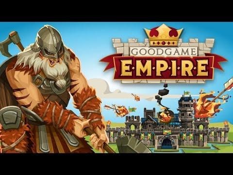Good Game Empires -Episode 1