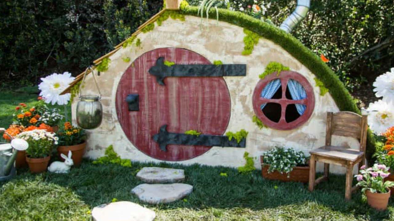 28 Ideas - Garden Design for Small Gardens
