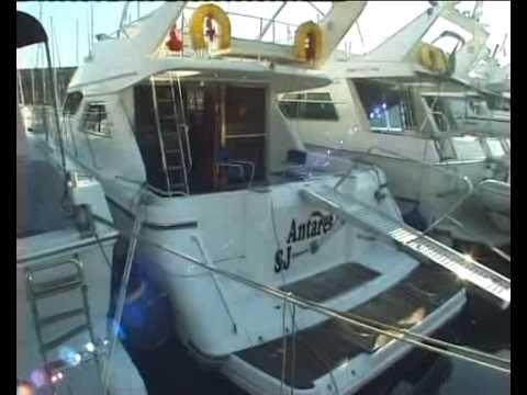 Princess 470 - Antares - Motor Yacht Charter Kroatien / Croatia - Woche ab Euro 4.571,-