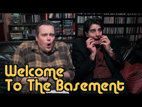 the ghost and mr chicken welcome to the basement asurekazani