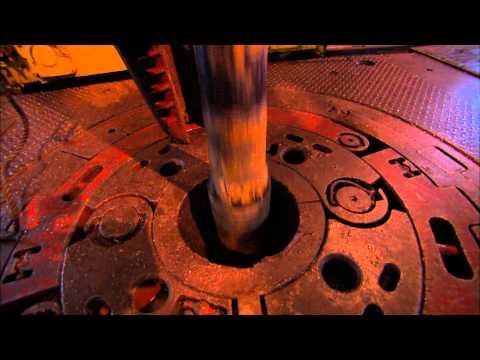 Falconridge - The alternative to fracking