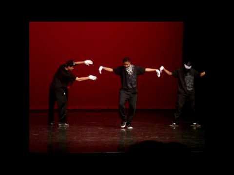 Earle, Aaron, Adonis, Geoff Dancing - Boom Boom Po...