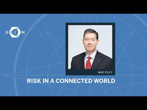 Mike Foley: KIN Global 2016