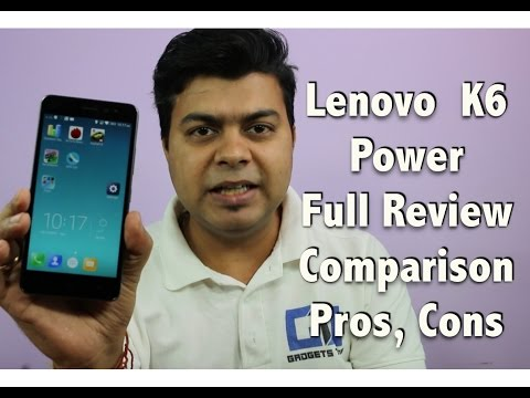 How to download and install Android Oreo (8 0) || In Lenovo k6 power