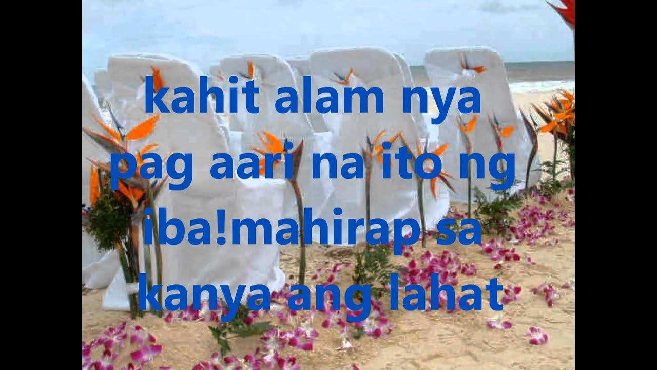 Tagalog Love Quotes Tagalog Love Quotes  Youtube
