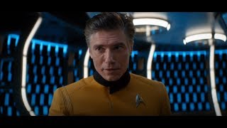 Star Trek Discovery Season 2 Episode 1 Brother - Canon References And Analysis