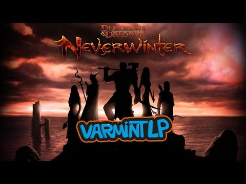 Neverwinter 005 - Haus der Spinner + Mitstreiter
