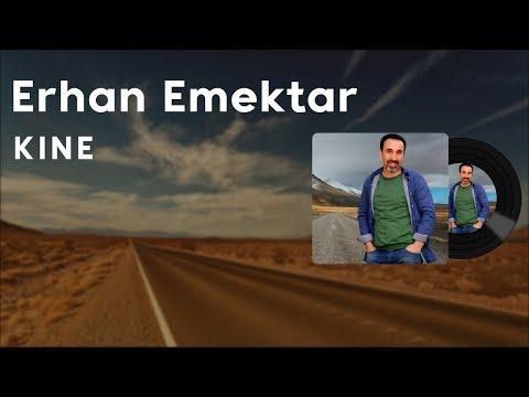 Erhan Emektar - Kine (2021 © Aydın Müzik)