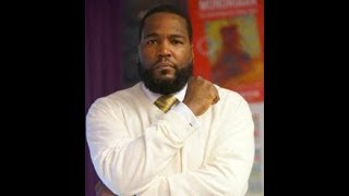 New Dr. Umar Johnson Detroit Interview: FDMG, Libya, Korea, Chinese Supremacy, Trump, And More!