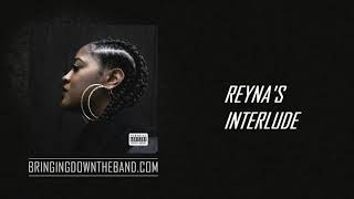 "Rapsody - ""Reyna's Interlude"" (Audio 