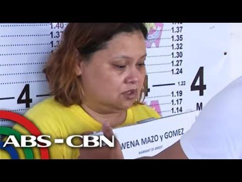 Mag-live-in partner arestado sa pangingikil sa Maynila | TV Patrol