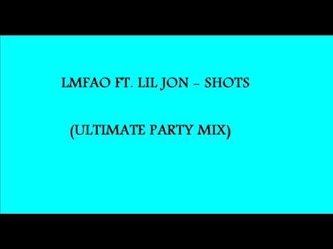 LMFAO SHOTS