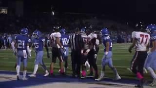 FOOTBALL: Centennial vs. Norco