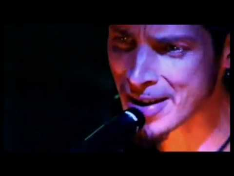 [HD] Soundgarden - Burden in My Hand (1996 LiVE TV UK) Chris Cornell