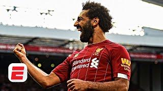 Will Liverpool's Premier League Campaign Derail Their Champions League Defence?   Espn Fc