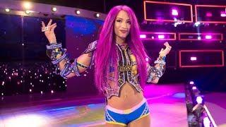 Vita extra ring: Sasha Banks