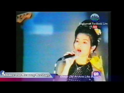 Khmer old concert -The world of music vol 47-Old Khmer video - VHS Khmer old-