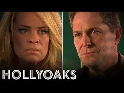 Hollyoaks: Grace Gets What She Wants