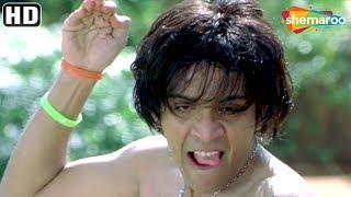 Famous Snake Dance Scene from Golmaal Return [2008] Ajay Devgn - Shreyas Talpade - Tushar Kapoor