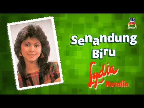 Lydia Natalia - Senandung Biru (Official Lyric Video)