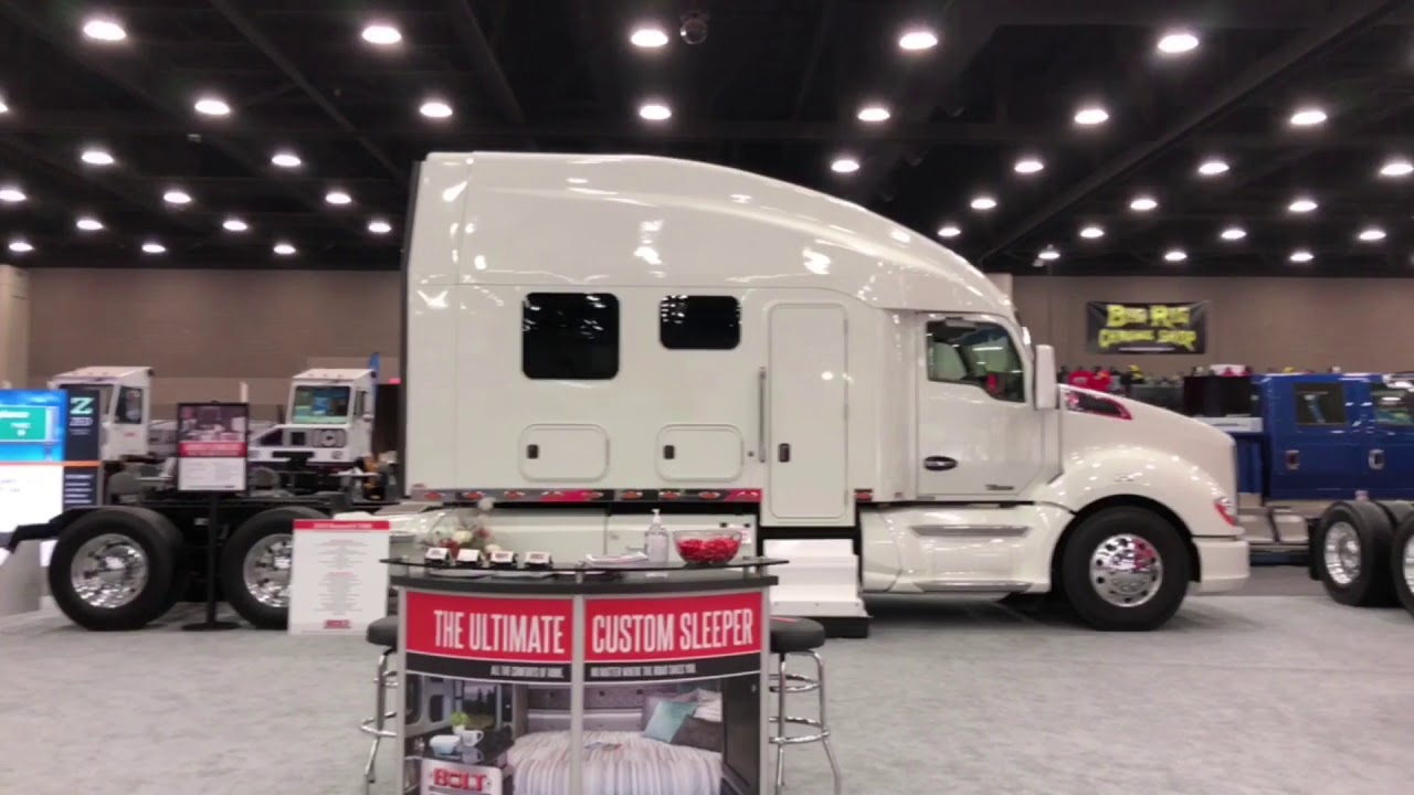 MATS TRUCK SHOW In Review YouTube - Car and truck shows near me
