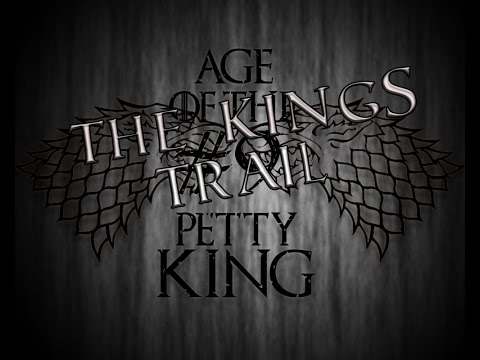 Westeros Total War: Age of Petty Kings #9 The kings Trial !