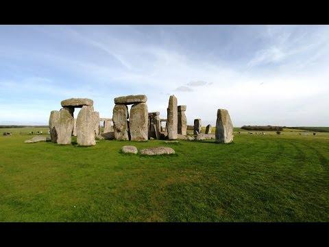 A quick guide to visiting Stonehenge (mainly)
