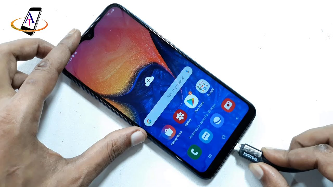 Root Samsung A10 SM-A105F/SM-A105G Android 9 Pie | How To Root Samsung A10  SM-A105F/SM-A105G