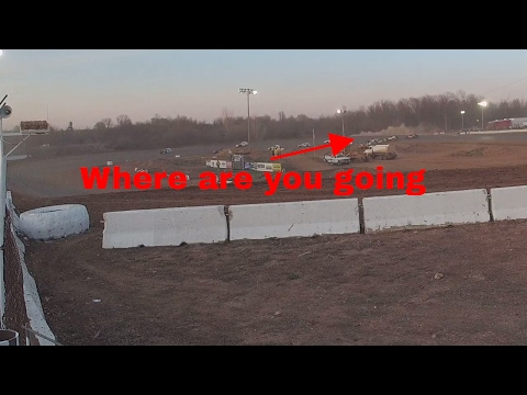 MARCH MADNESS 2017 Springfield Raceway