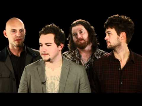 Academy of Country Music Awards - Eli Young Band Interview