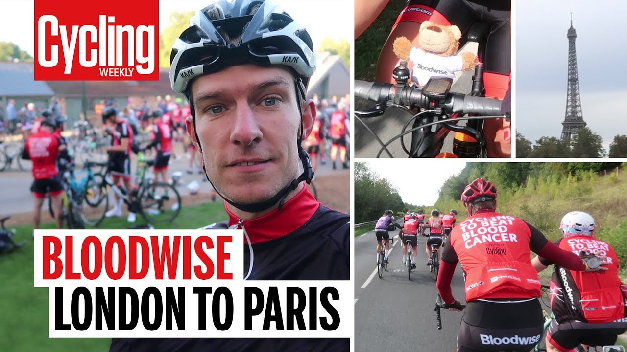 bloodwise-london-to-paris-2018-cycling-weekly