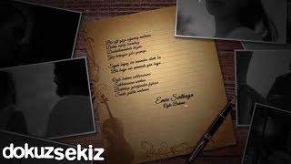 Emre Sertkaya - Öyle Bakma (Lyric Video)