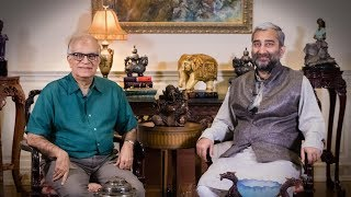 [43.68 MB] Sushil Pandit, Well-Known Kashmir Activist In Conversation with Rajiv Malhotra
