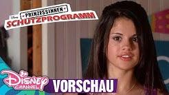 PRINZESSINNEN SCHUTZPROGRAMM - Die Vorschau zum Film | Disney Channel App 📱