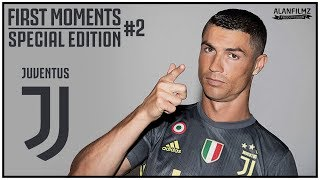 Cristiano Ronaldo - First moments at Juventus (Short MOVIE) #2