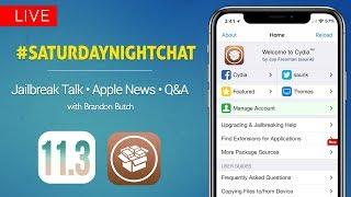 Is Jailbreaking Finally Dead? iOS 11 - 11.3 Jailbreak Talk + Q&A!