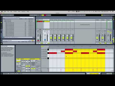FREE MIDI FILES/DRUM SAMPLES (Progressive House Pack 1 ...