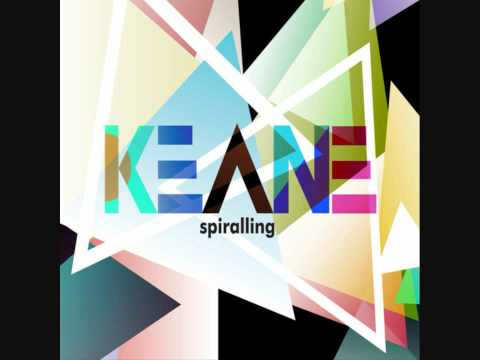 Keane - Spiralling HD