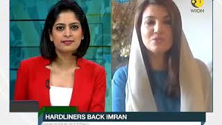 Militants back Imran Khan's party ahead of Pak polls