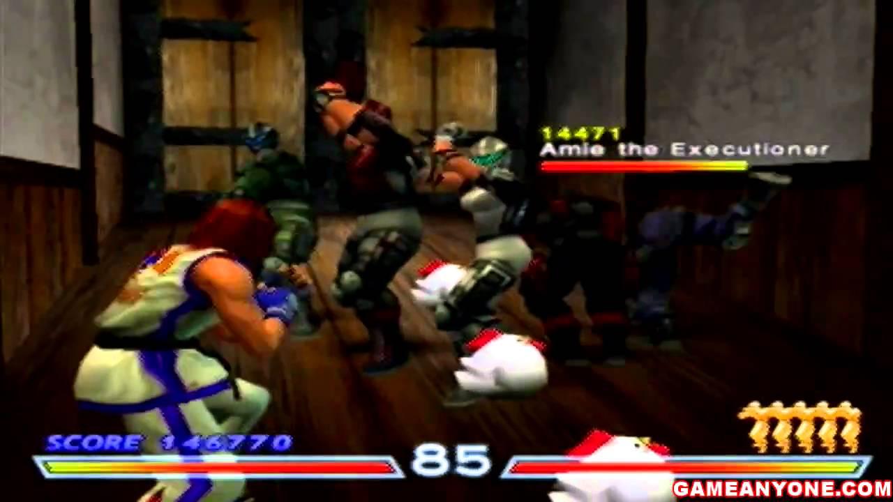 Tekken 3 Game Free Download Full Version For Pc