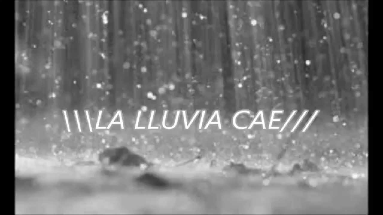 Tarde de lluvia - 5 9