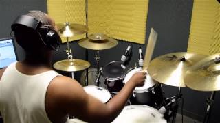 Daft Punk - Get Lucky ft.(Pharrell & Nile Rodgers) [DRUM COVER]
