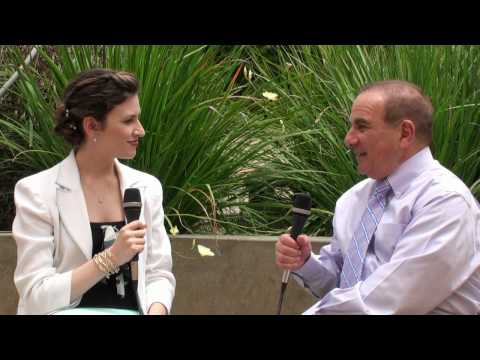 iCadenza interview with Martin Katz, part 1